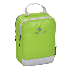 Eagle Creek Pack-It Specter Clean Dirty Half Cube strobe green
